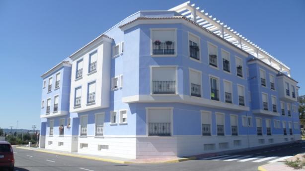 Apartment Los Montesinos Village