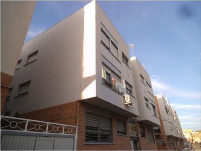 Rojales – SOUTHEAST FACING APARTMENT